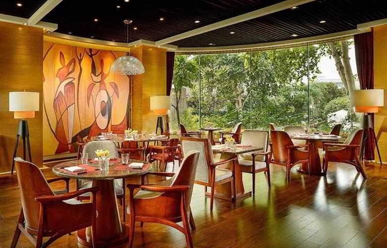 Sofitel On Renmin Square Xian - Hotel - 43