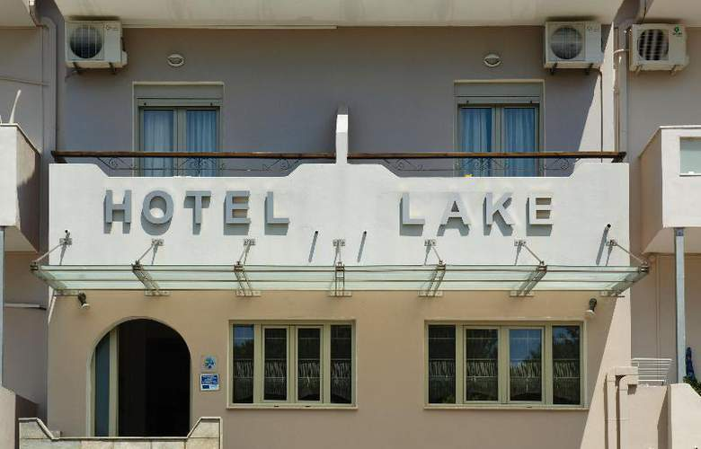 Lake Studios - Hotel - 2