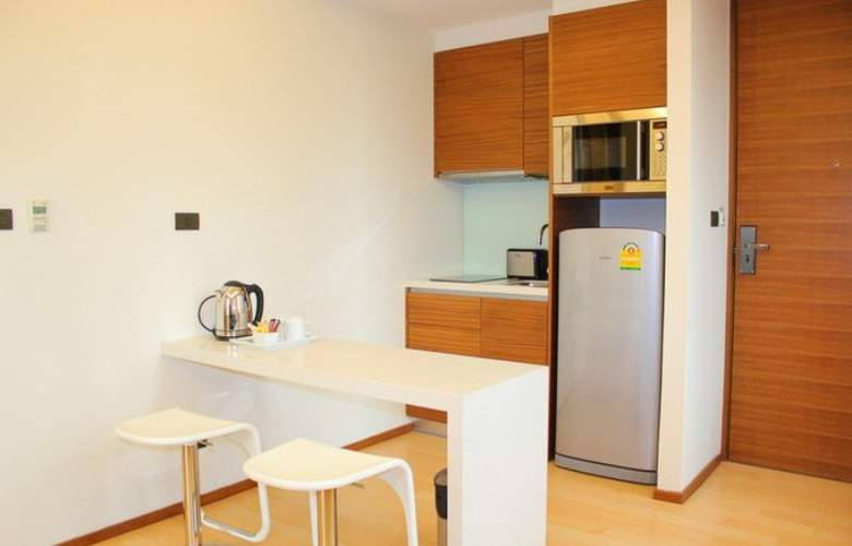 Marvin Suites - Room - 9