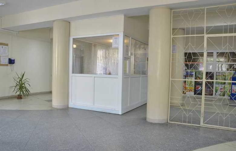 Hostel 8 Of Polytechnic University - General - 2