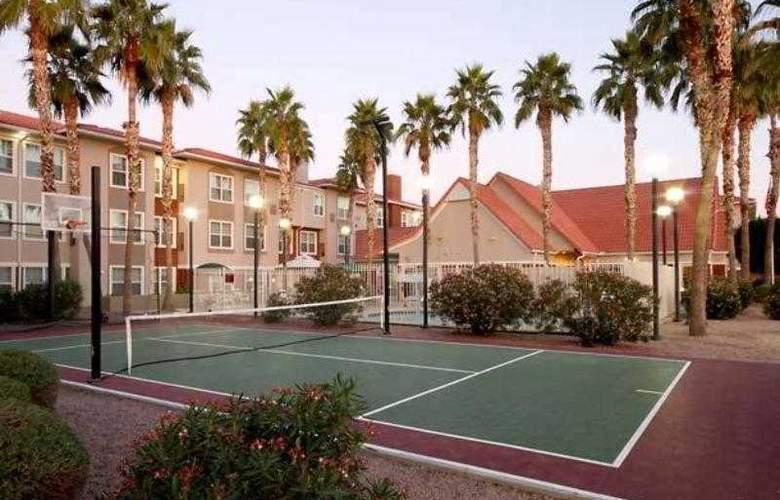 Residence Inn Phoenix Chandler/Fashion Center - Hotel - 8