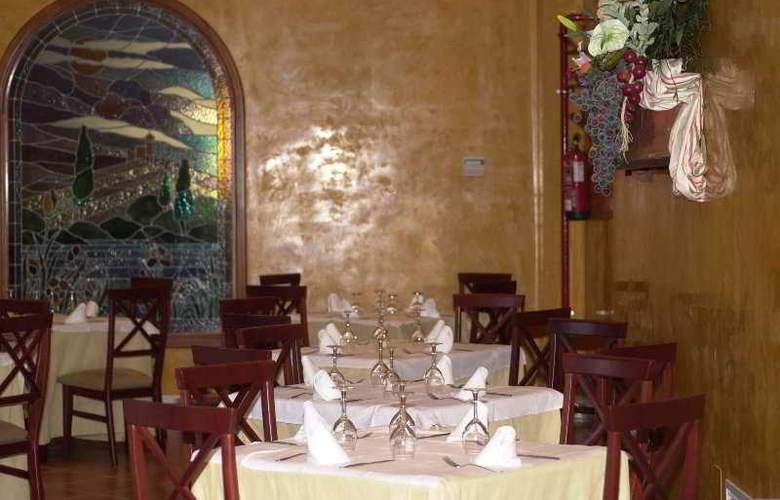 Dunas de Doñana Golf Resort - Restaurant - 29