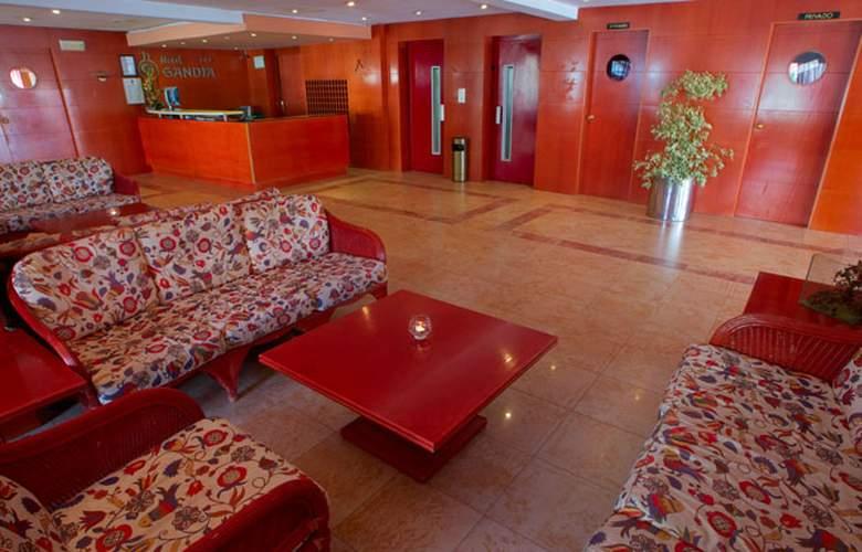 Gandia - Hotel - 9
