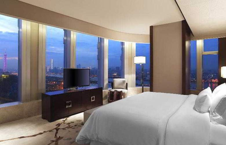 The Westin Pazhou - Room - 41