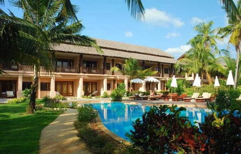 Andamania Beach Resort & Spa - Pool - 6