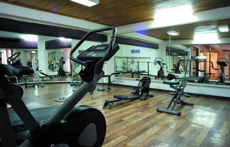 Alkoclar Adakule Hotel - Sport - 11