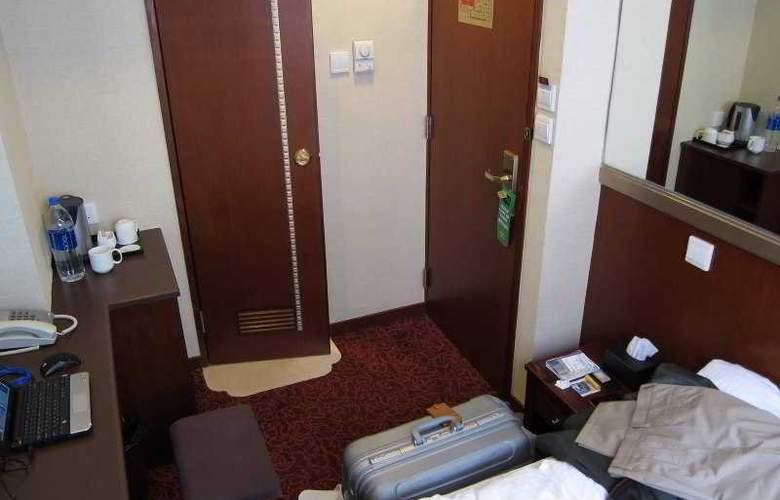 Oriental Lander - Room - 12