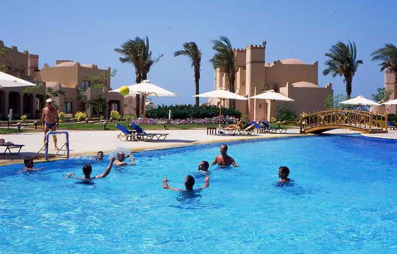 Club Calimera Akassia Swiss Resort - Pool - 3