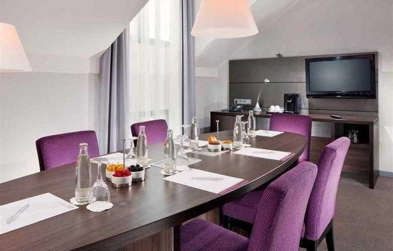 Holiday Inn Düsseldorf – Hafen - Hotel - 36