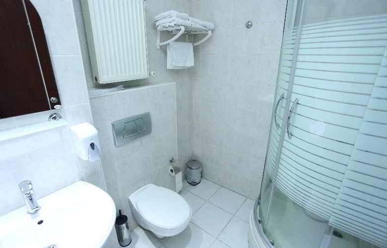 Bursa Palas Hotel - Room - 4