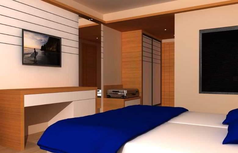 Jasmin Beach Apart - Room - 10