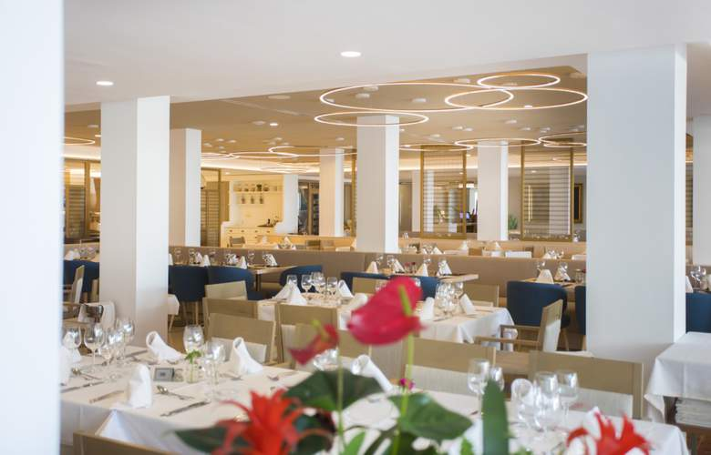 Son Caliu Hotel Spa Oasis - Restaurant - 18