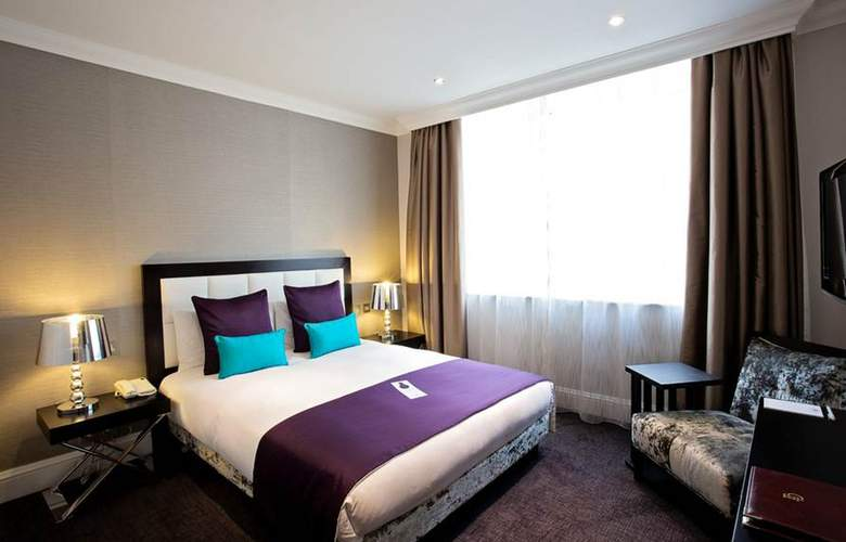 Chamberlain Hotel - Room - 1
