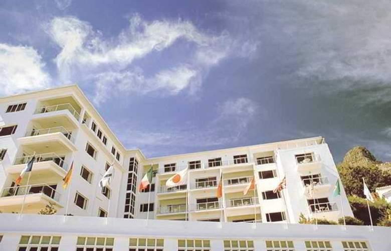 Ambassador & Executive Suites - Hotel - 0