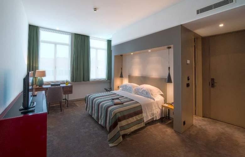 The Artist Porto Hotel & Bistro - Room - 14