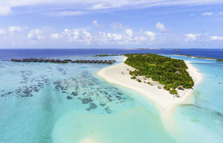 Paradise Island Resort & Spa - Hotel - 0