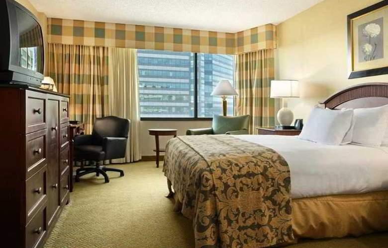 Hilton East Brunswick Hotel & Executive Meeting - Room - 13