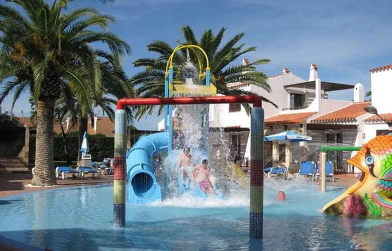 Talayot - Pool - 2