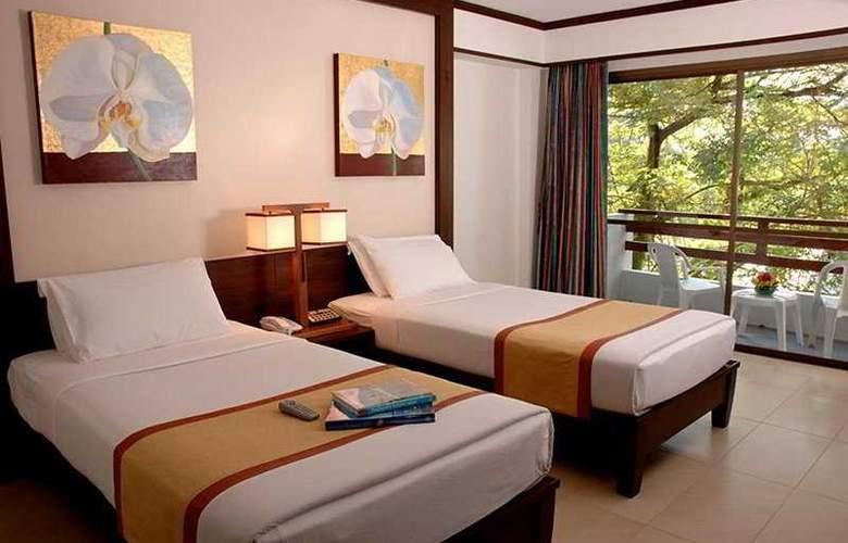 Novotel Rim Pae Rayong - Room - 4