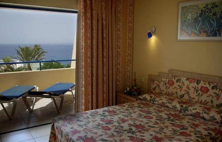 Garden Beach - Room - 6