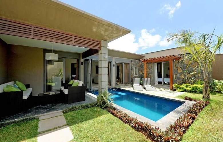 Villas Athena - Hotel - 0