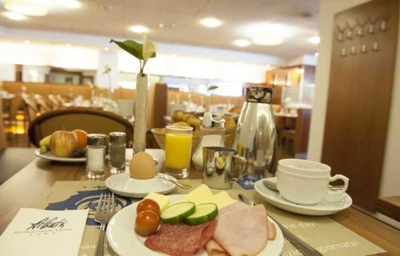 arte Hotel Wien - Restaurant - 18
