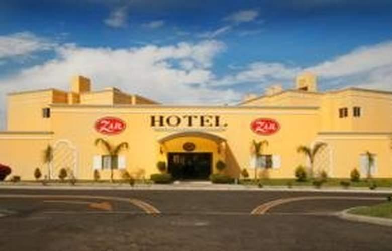 Zar Nuevo Vallarta - Hotel - 0