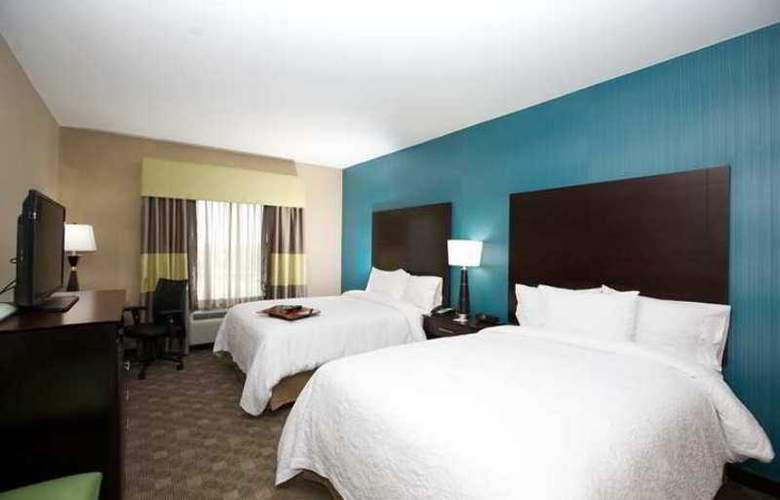 Hampton Inn & Suites Missouri City - Hotel - 2