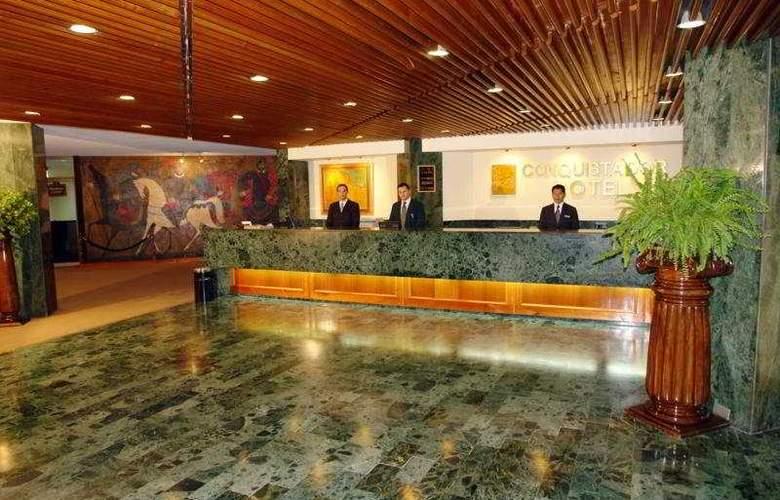 Conquistador Hotel Guatemala - General - 1
