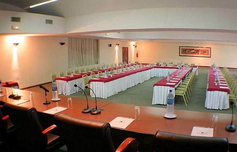 Laico Atlantic - Conference - 7
