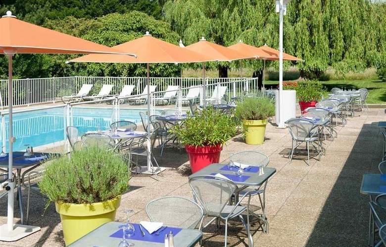 Novotel Metz Hauconcourt - Restaurant - 46