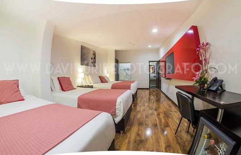 Sheridan Bogota - Room - 11