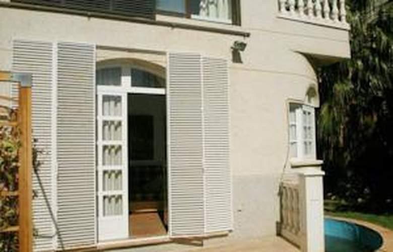 Apartamentos Alcoceber-Torreblanca 3000 - Hotel - 0