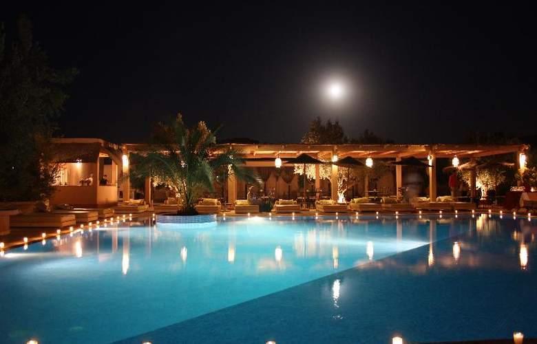 Riad La Maison des Oliviers - Pool - 25