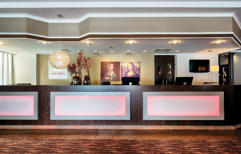 Leonardo Hotel Düsseldorf Airport – Ratingen - General - 1