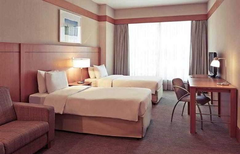 Mercure Sao Paulo Nortel Hotel - Hotel - 30