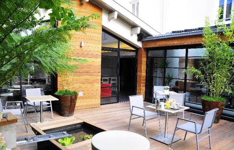 Villa Koegui - Hotel - 7