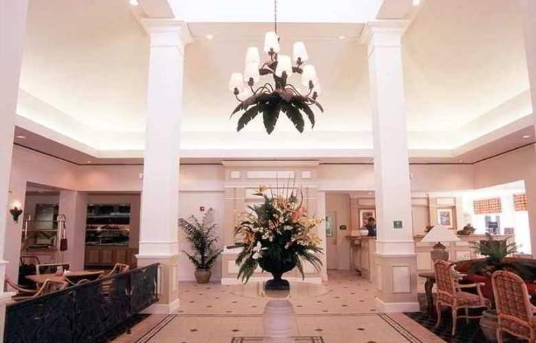 Hilton Garden Inn at SeaWorld - Hotel - 8