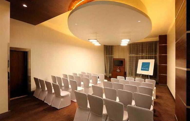 Novotel Bengaluru Techpark - Hotel - 9