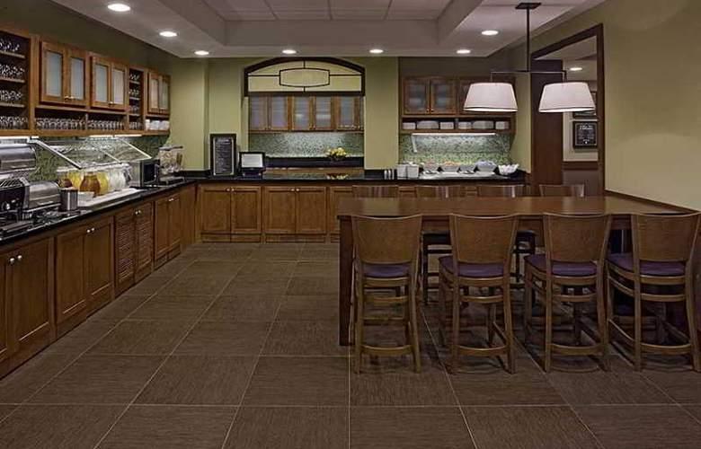 Hyatt Place Tempe/Phoenix Airport - Restaurant - 6