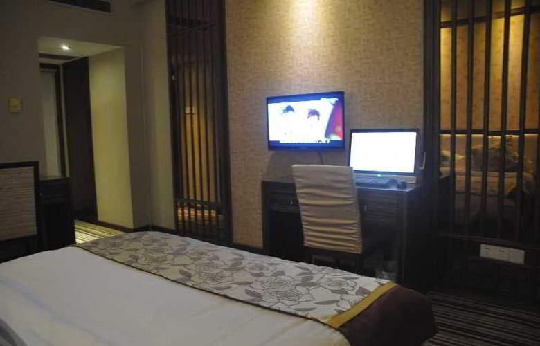 Galaxy Hotel - Room - 15
