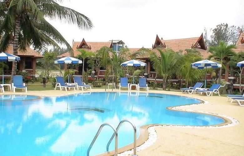 Koh Kho Khao Resort - Pool - 7