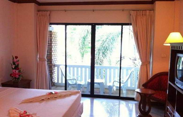 Bayshore Resort & Spa (formely Mermaid Resort) - Room - 5