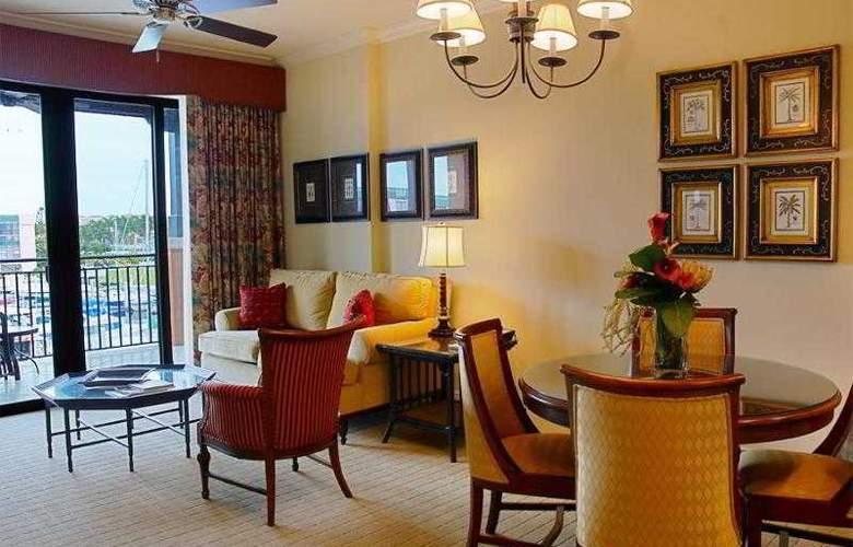 Naples Bay Resort - Room - 17