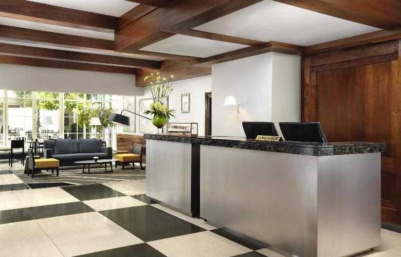 Pulitzer - Hotel - 27