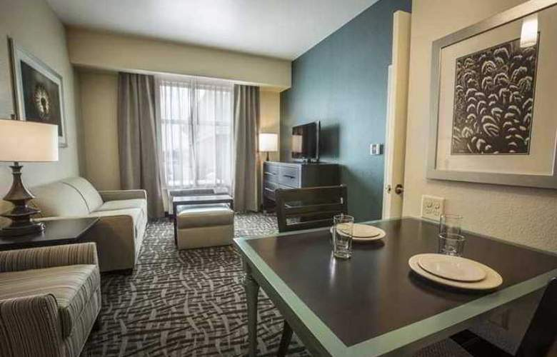 Homewood Charlotte Ballantyne Area - Room - 4