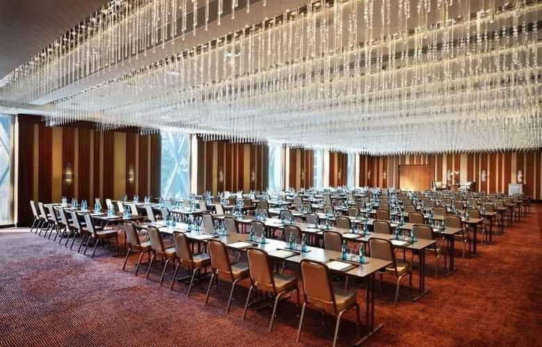 Jumeirah Frankfurt - Conference - 2