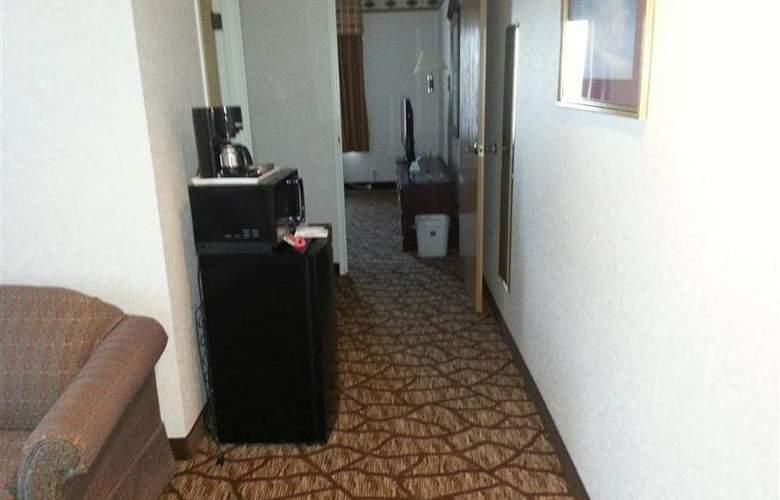 Best Western Joliet Inn & Suites - General - 123