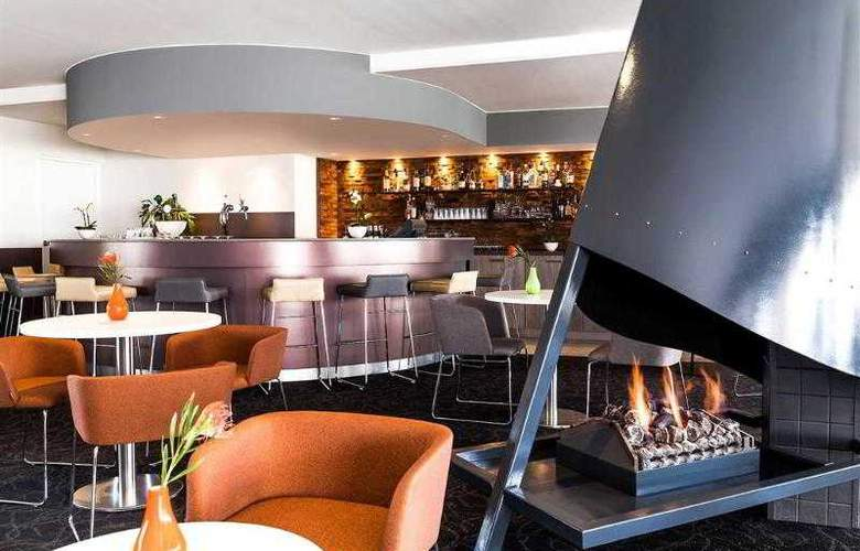Novotel Breda - Hotel - 8