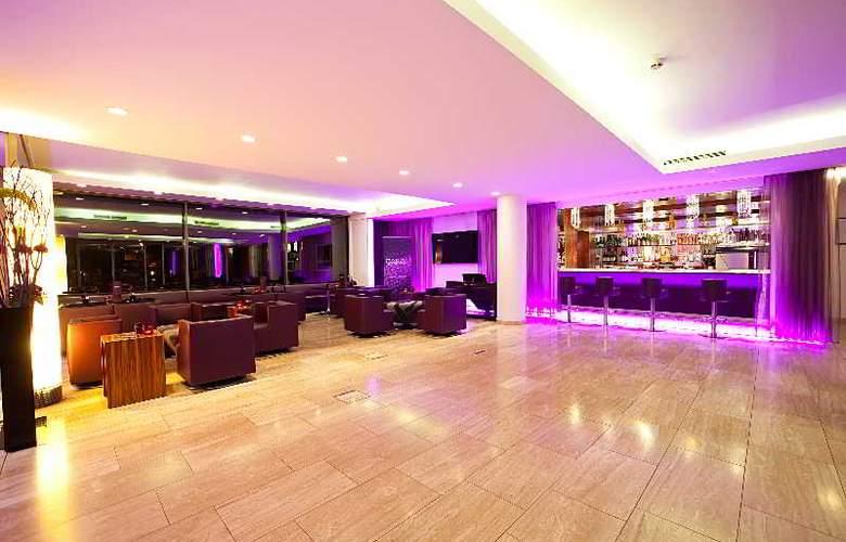 Pakat Suites Hotel - General - 11